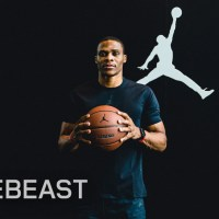 Face Of The Jordan Brand