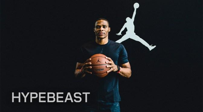 Face Of The Jordan Brand