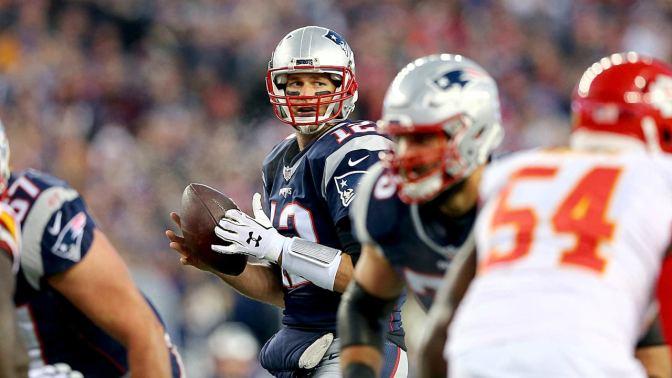 Big Al's NFL Picks – Week 1