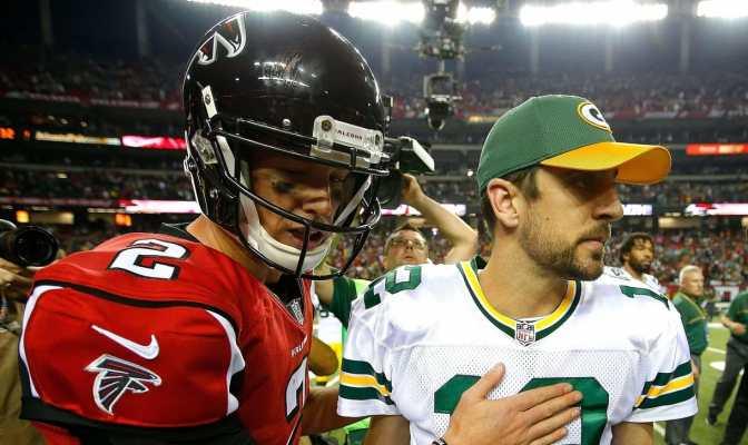 Defy Life NFL Picks Challenge: Week 2