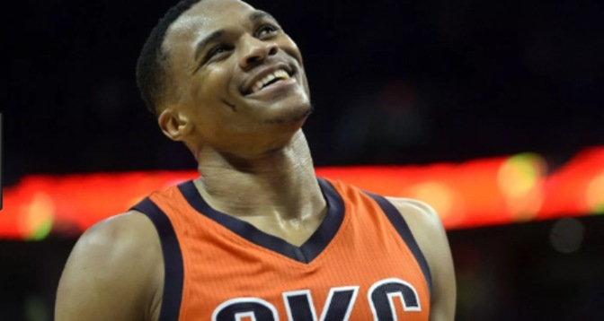 Russell Westbrook Agrees To 5-Year, $205 Million Extension