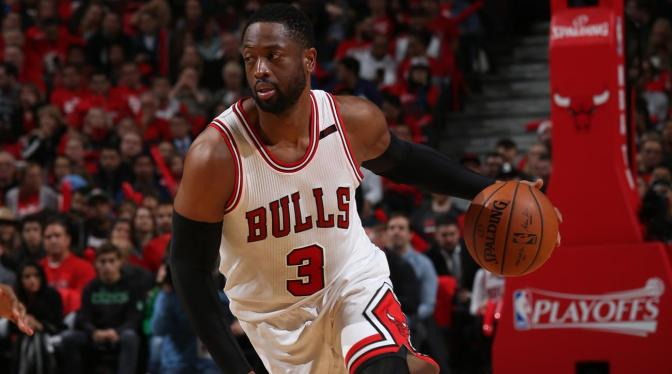 Dwyane Wade To Sign With Cleveland