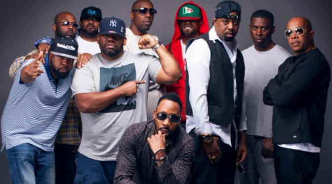 October 2017 Hip Hop Album Release Dates