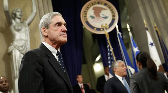 Secret Indictment In Russian Investigation To Be Unsealed As Soon As Monday