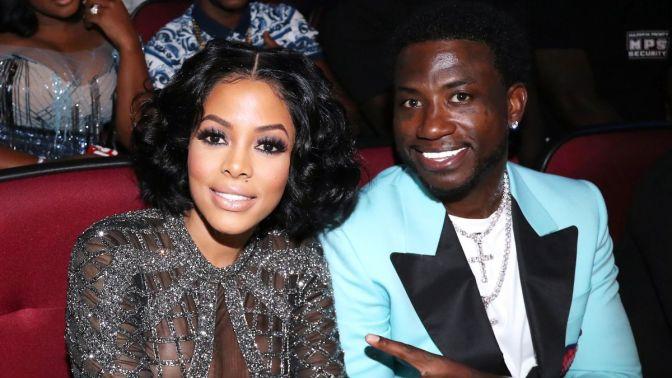 Gucci Mane drops 1.7 Million On Lavish Wedding