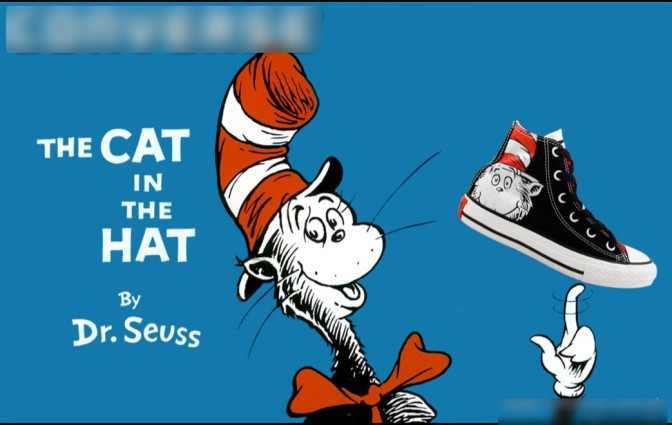 Dr. Seuss a racist?