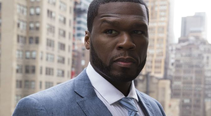 "50 Cent Stars In New ""Den of Thieves"" Movie"