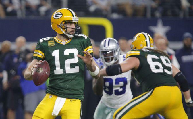 Defy Life NFL Picks Challenge: Week 5