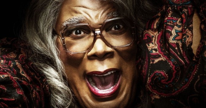 #StoneColdReview: Boo2 A Madea Halloween