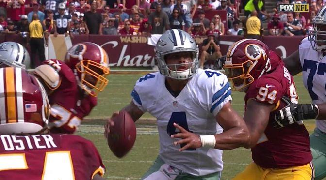 Defy Life NFL Picks Challenge: Week 8