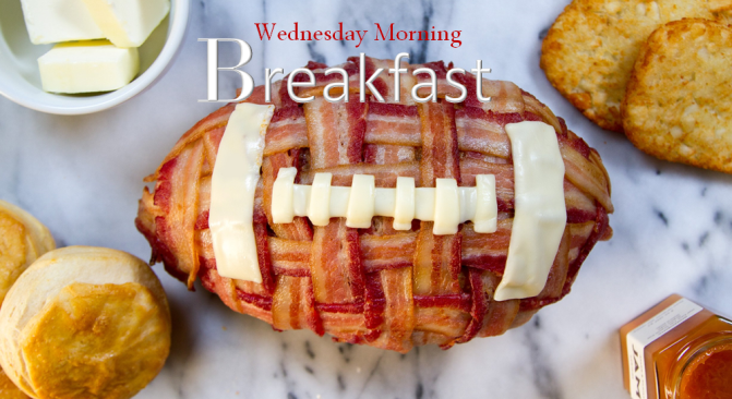 Defying Fantasy Presents: Wednesday Morning Breakfast