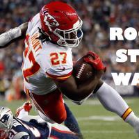Rookie Stock Watch: