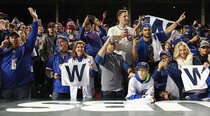 Fan Sues Cubs After Getting Hit By Foul Ball