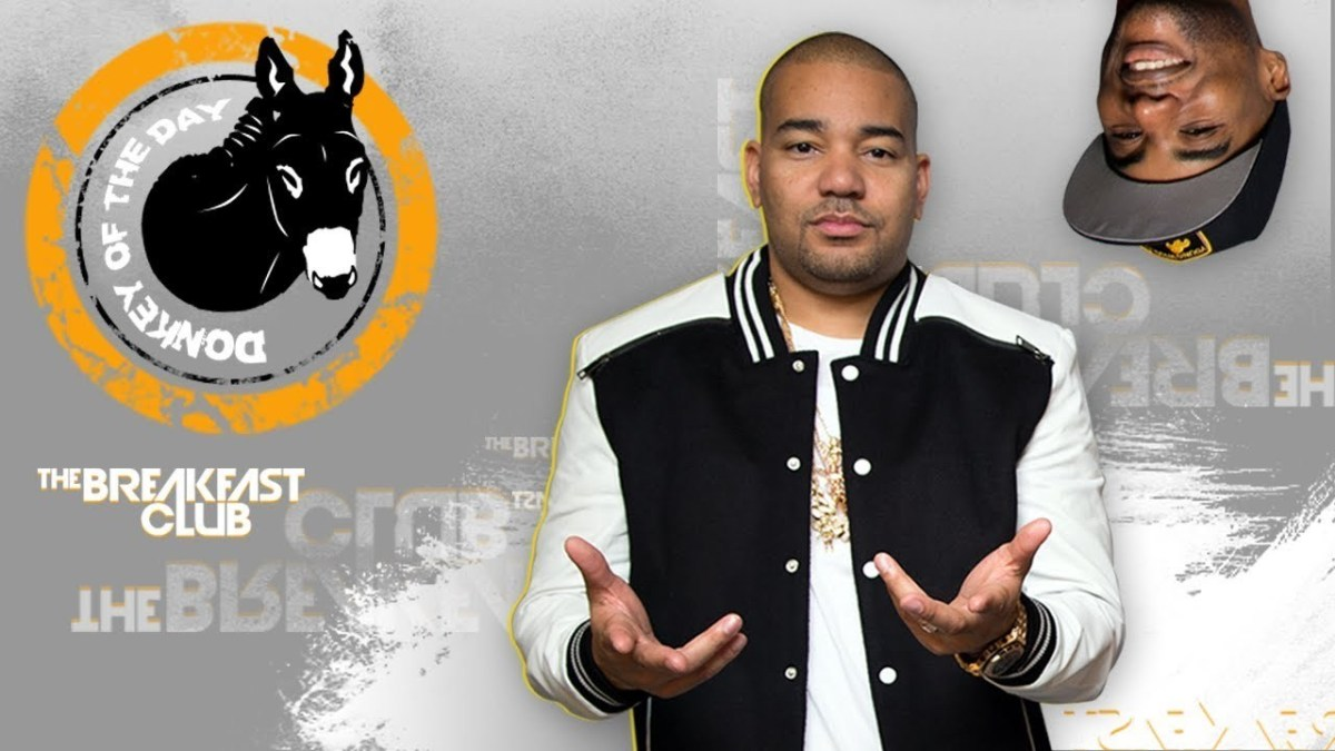 DJ Envy Of The Breakfast Club Lights Up The Internet With Dirty Snapchat