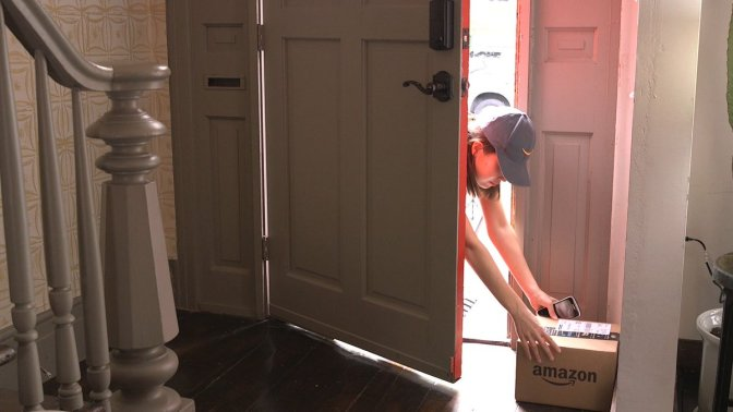 Are You Ready For In Home Package Delivery?