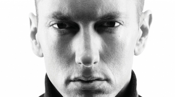 Eminem Goes In on Donald Trump On BET Freestyle