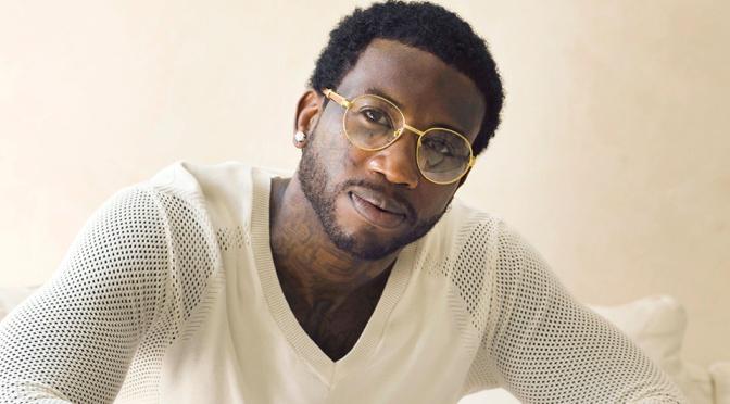 "Gucci Mane ""Mr. Davis"" Album Stream"