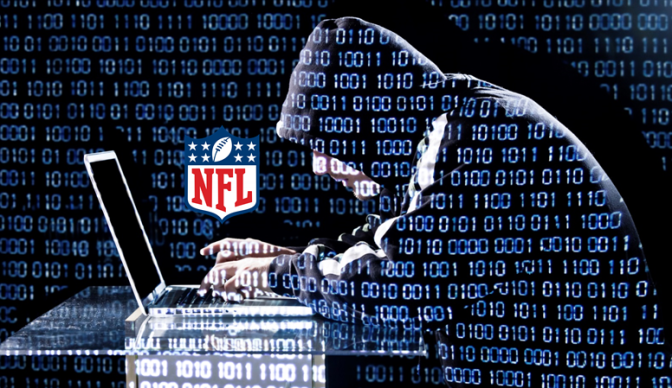 Data Leak Exposes Personal Info NFL Players & Agents