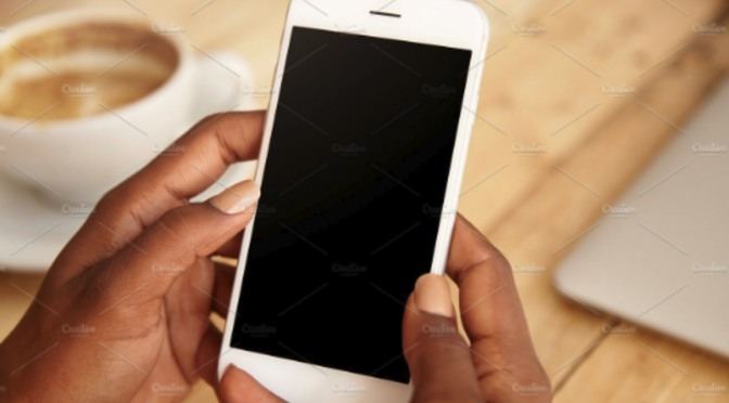 How May Human Hands Evolve Due To Smartphone Use?