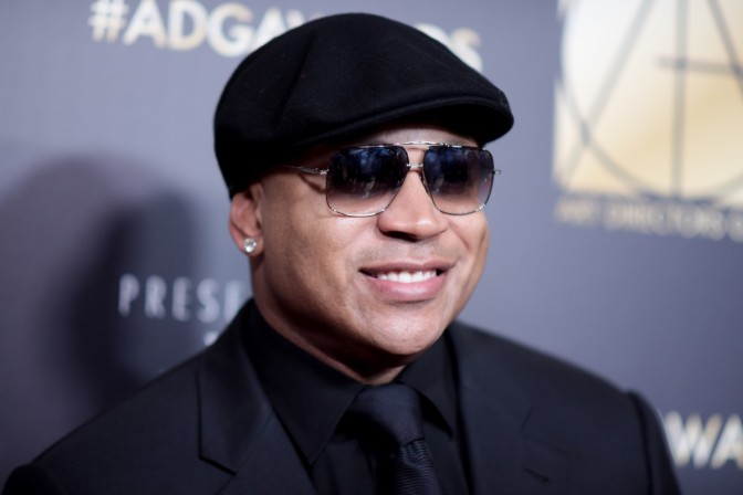 LL Cool J Nominated For Rock & Roll Hall of Fame