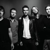 """Whiskey"" Maroon 5 Feat. ASAP Rocky"