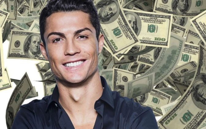 Who Made The 2017 Forbes Highest Paid Athletes List?