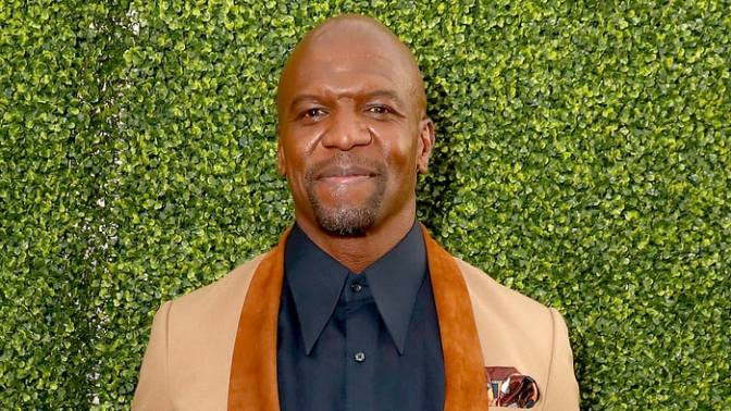 Terry Crews Opens Up About Being Sexually Assaulted