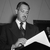 Justice Thurgood Marshall Was A Secret FBI Informant