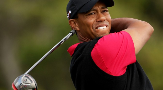Is Tiger Woods Finally Admitting His Golf Career Is Over?