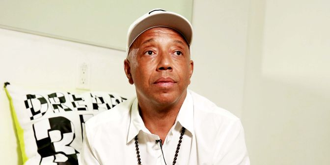 Russell Simmons Steps Down Amidst Assault Allegations