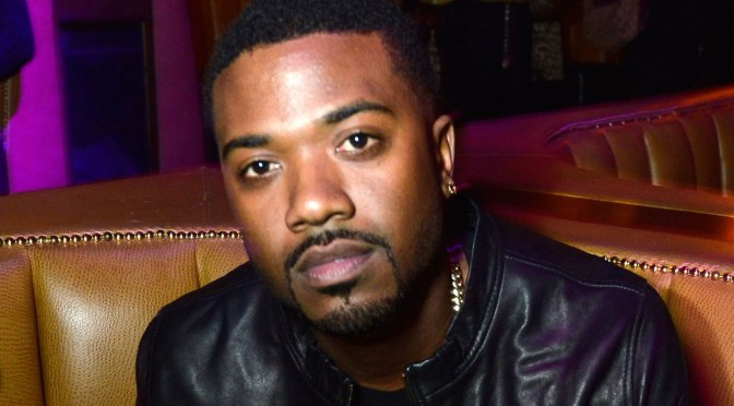 Ray J Agrees To $31 Million Deal For His Tech Company