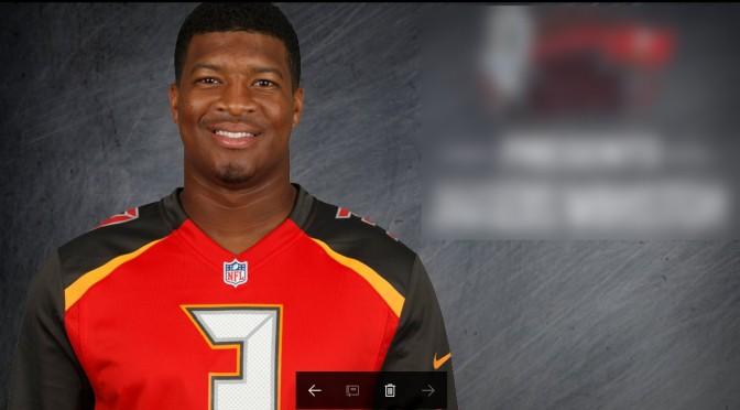 NFL Investigating Jameis Winston Allege Assault Of Uber Driver