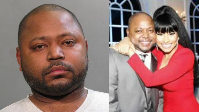 Jelani Maraj Brother Of Rap Superstar Nicki Minaj Has Been Found Guilty Of Raping A Child