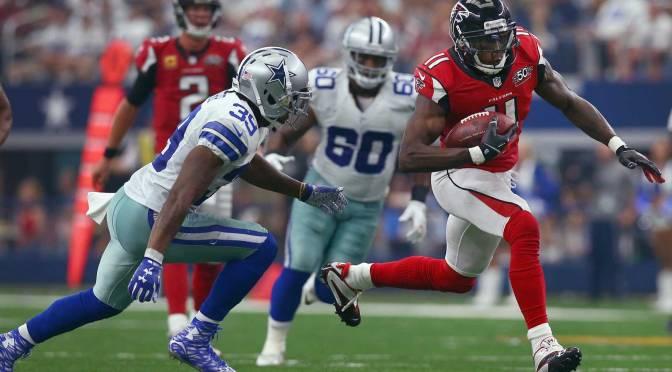 Defy Life NFL Picks Challenge: Week 10