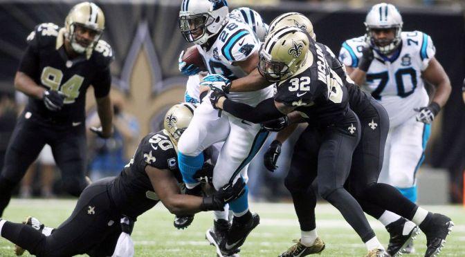 Defy Life NFL Picks Challenge: Week 13