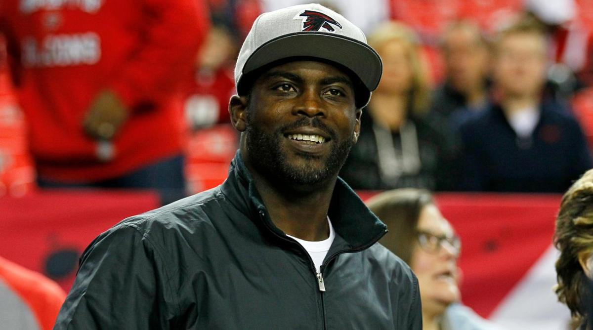 Michael Vick Makes  Final Debt Payment