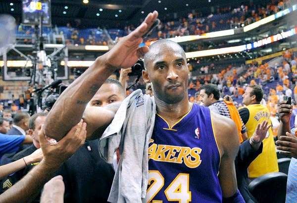 Will There Ever Be Another Kobe?
