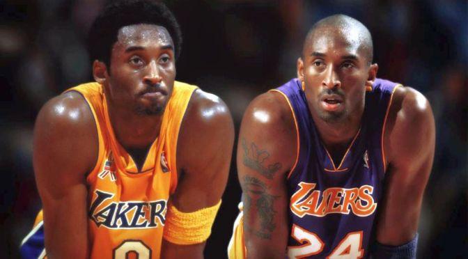 Kobe Bryant Is Also Half Man And Half Amazing…