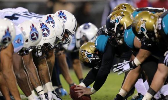 Defy Life NFL Picks Challenge: Week 17