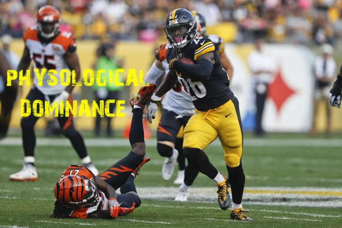 How the Steelers psychologically own the Bengals: