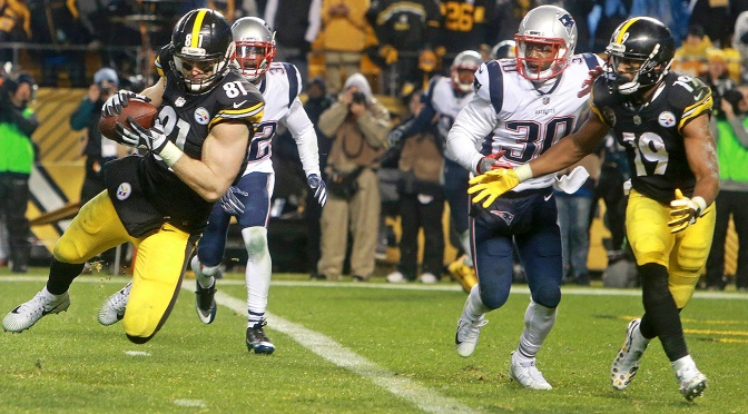 Defy Life NFL Picks, Results & Standings: Week 15