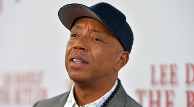 More Rape Allegations For Russell Simmons