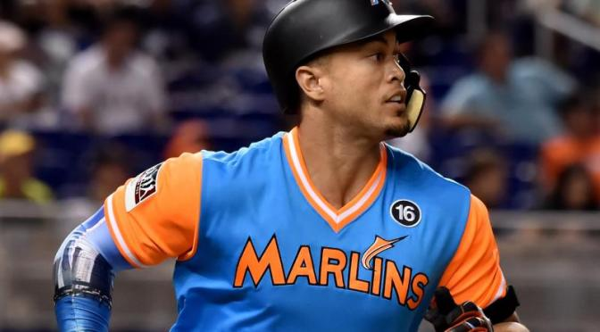 Yankees reportedly acquire Stanton
