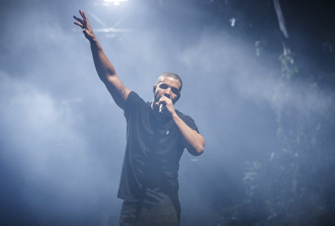 Drake Drops Two New Tracks Off His New Project…Listen Here