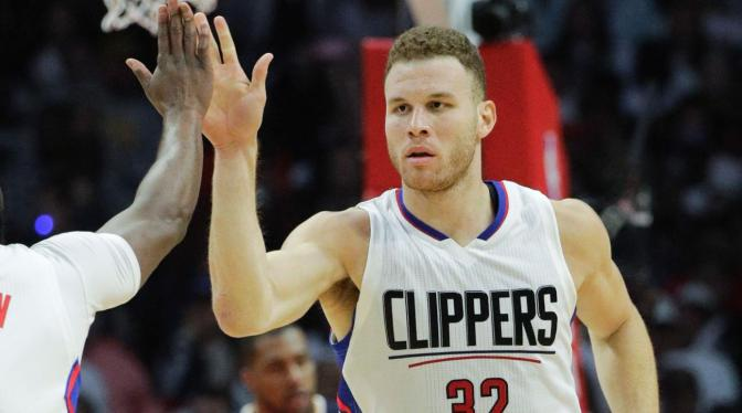Clippers To Trade Blake Griffin To Pistons