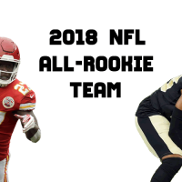 NFL All-Rookie Team 2018: