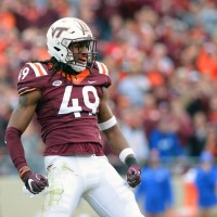Voch Lombardi Film Session: Tremaine Edmunds