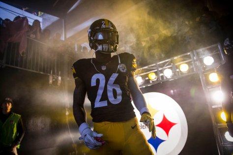 2016 Regular Season Kansas City at Pittsburgh
