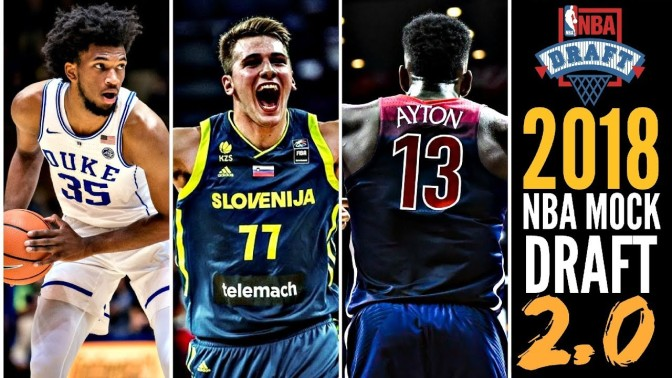 my 2018 top 5 nba draft prospects defy