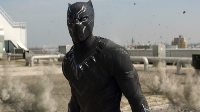Black Panther Sets Box Office Records In Its Opening Weekend